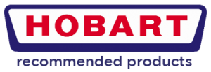 HOBART recommended products logo
