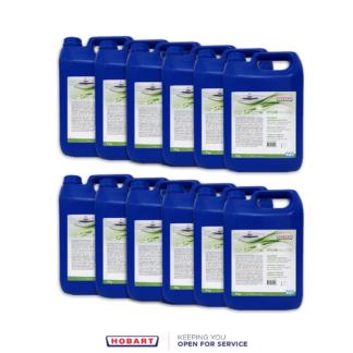 Hyline warewash rinse aid bulk buy